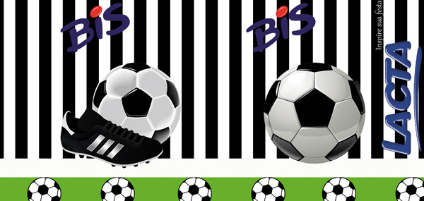 Bis duplo Futebol
