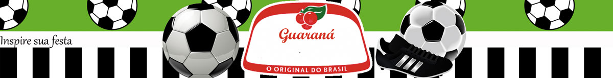 Guaraná antarctica Futebol