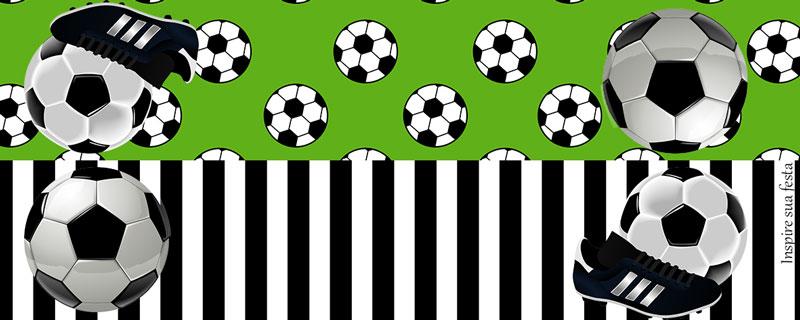 Lapela Futebol
