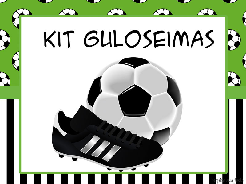 Marmitinha Futebol