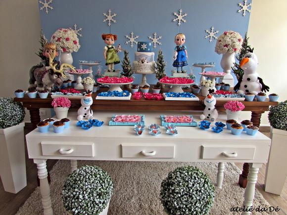 aluguel-decoracao-frozen-decoracao