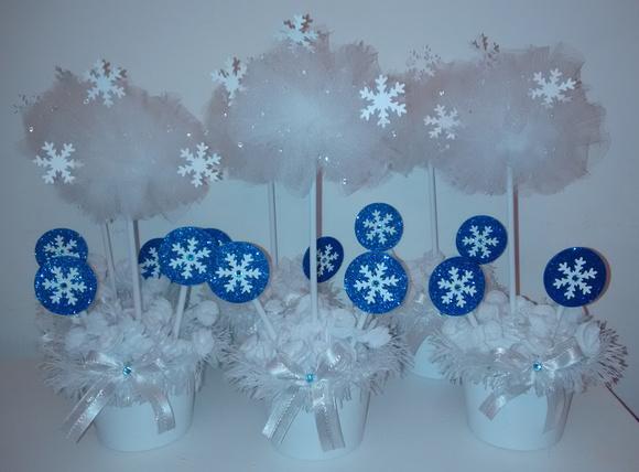 centro-de-mesa-frozen-festa