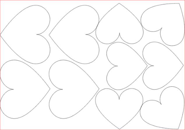 cortina-de-coracao-molde-a4