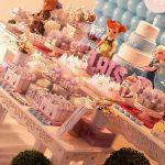 30 ideias de decoração Frozen