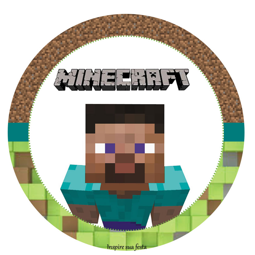 Minecraft Party Invitations is perfect invitations ideas