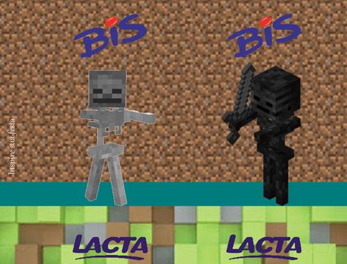 Bis Minecraft