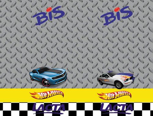 Bis Hot Wheels