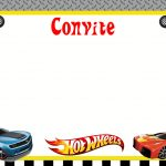Hot Wheels – Kit digital gratuito
