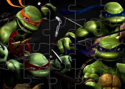 quebra-cabeca-personalizado-gratuito tartarugas ninja
