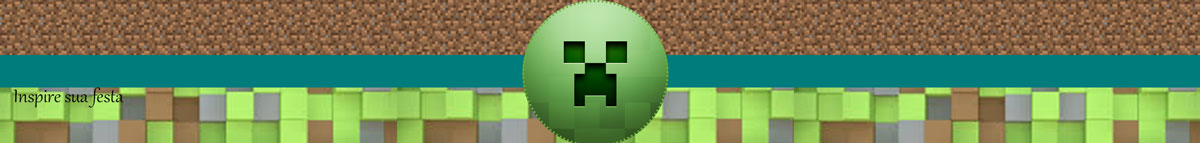 Papinha nestle Minecraft