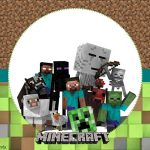 Minecraft – Kit digital gratuito