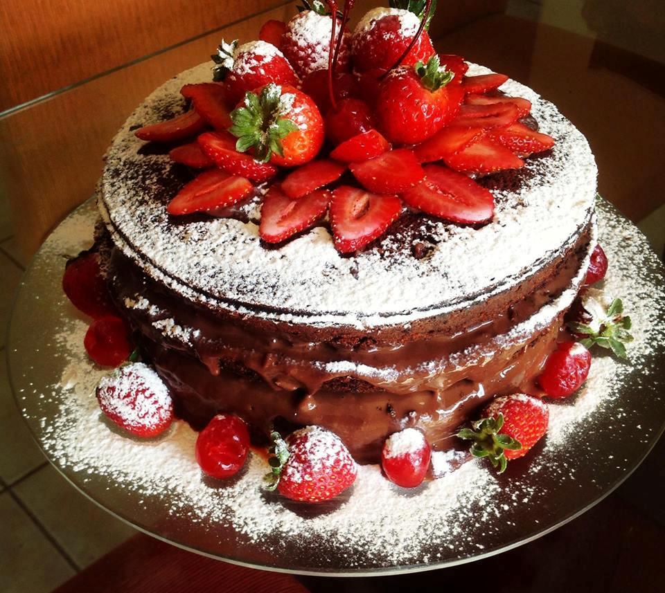 Nake-Cake