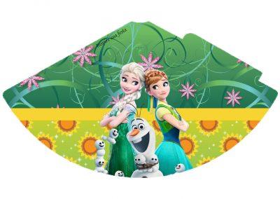 chapeuzinho-de-festa-personalizado-gratuito frozen fever