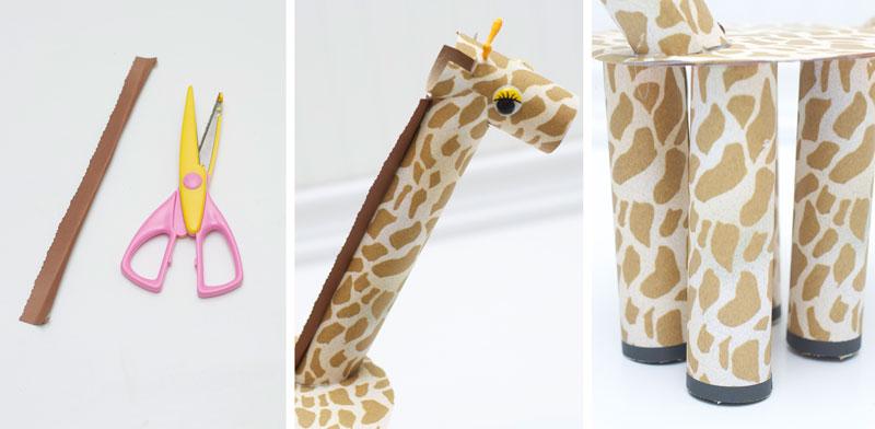 como-fazer-enfeite-mesa-aniversario-infantil-tema-zoologico-safari-girafinha-cupcake-7