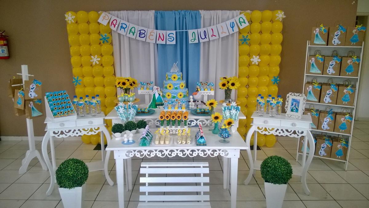 decoracao-provencal-frozen-fever-aniversario