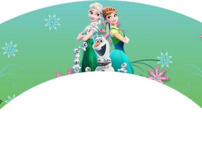 saia-para-cupcake-personalizado-gratuito1 frozen fever
