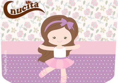 creme-nucita-personalizado-gratuito-bailarina-lilas inspire-sua-festa