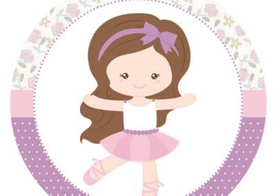 tag-topper-docinho-cupcake-bailarina-lilas inspire-sua-festa-2