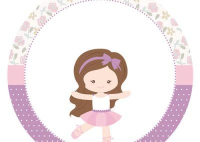tag-topper-docinho-cupcake-bailarina-lilas inspire-sua-festa