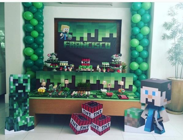 festa minecraft 6