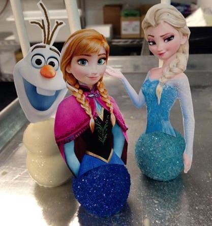 frozen para imprimir inspire sua festa 1 417 445 inspire sua festa