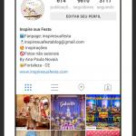 Nos acompanhe no Instagram