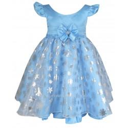 vestido-de-festa-infantil-frozen