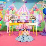 Perylampo lança tema Circo Menina