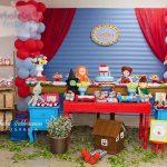 O Mágico de Oz by Borboletas festas e decorações