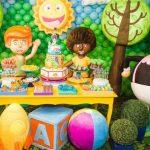 Perylampo lança tema de decoração do Mundo Bita