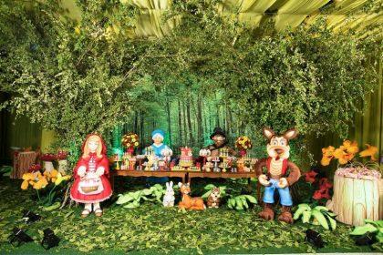Quais os melhores temas de decoração infantil para o Outono/Inverno?