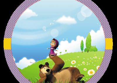 Tag-redonda-personalizada-gratis-masha-e-o-urso1