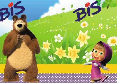 bis-duplo-sem-display-personalizado-gratuito-masha-e-o-urso