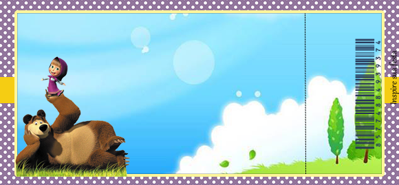 convite-ingresso-personalizado-gratuito-masha-e-o-urso