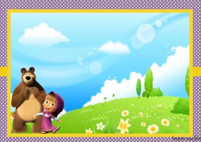 modelo-Convite-personalizado-gratuito-masha-e-o-urso