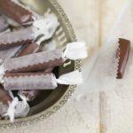 Bala de chocolate caseira – Como fazer