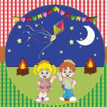 Festa Junina – Personalizados gratuitos