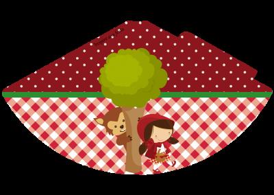 Chapeuzinho-de-aniversario-Chapeuzinho-Vermelho