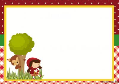 Convite-10x15-Chapeuzinho-Vermelho