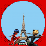 Miraculous Ladybug – Kit digital gratuito