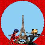 Miraculous Ladybug – Kit digital gratuito