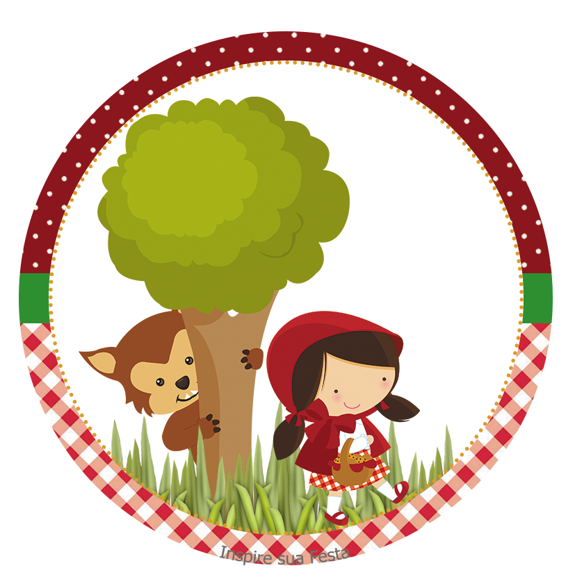 chapeuzinho vermelho kit digital gratuito inspire sua little red riding hood clip art free little red riding hood clipart pictures