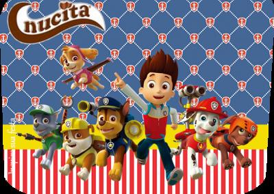 creme-nucita-Patrulha-Canina
