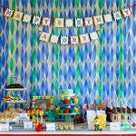 Como fazer um lindo painel de festa – Faça você mesmo