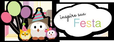 Inspire sua Festa ®
