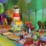 Como escolher os fornecedores ideais para uma festa infantil