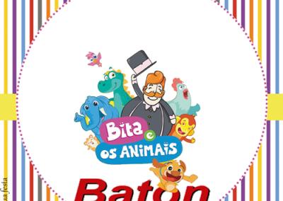 Baton-Bita-e-os-animais