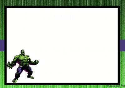 modelo-Convite-personalizado-Hulk