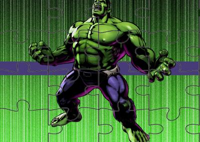 quebra-cabeça-personalizado-Hulk