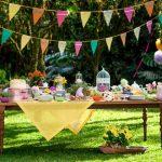 O pequeno faz aniversário nas férias? Saiba como organizar a festa ideal